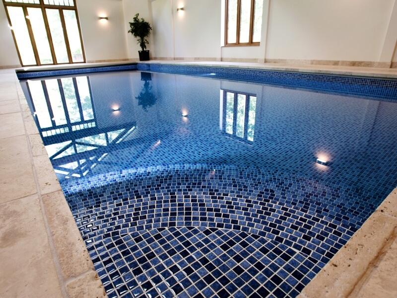 Domestic Pool Suffolk