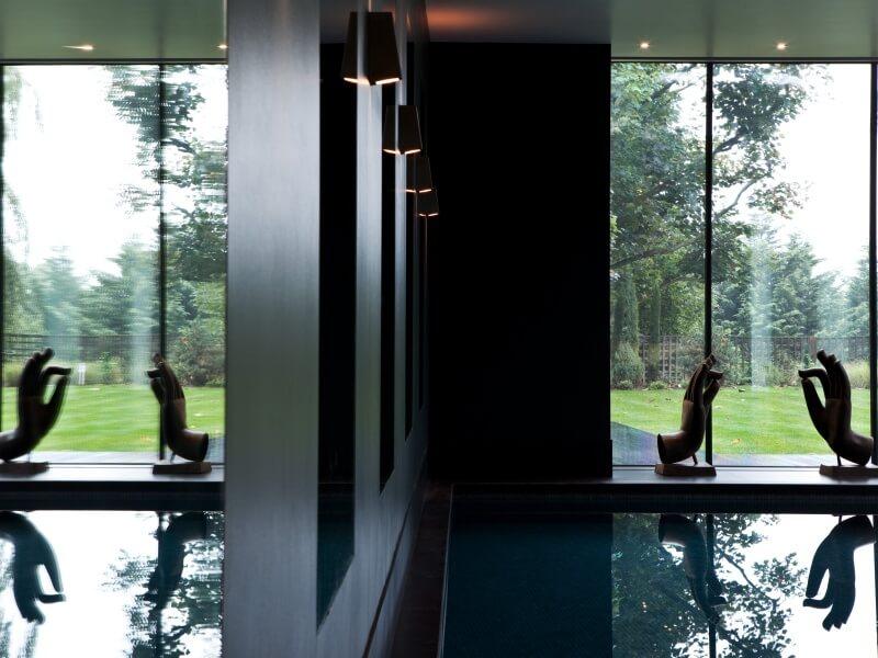 Domestic Pool & Spa North London