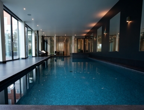 New Build House Project  North London