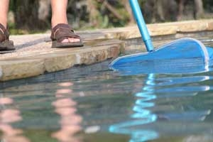 swimming pool maintenance schemes