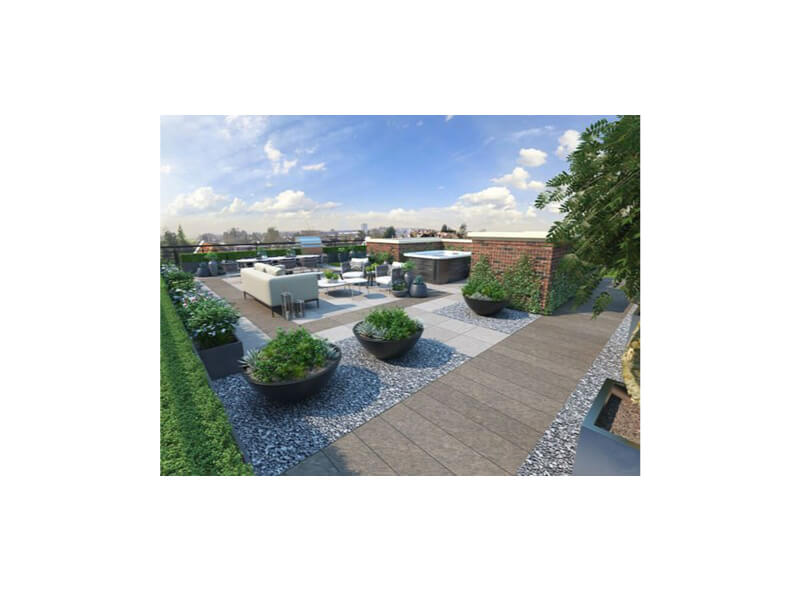 Commercial Pool North London